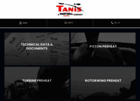 tanisaircraft.com