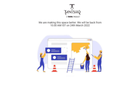 tanishq.co.in