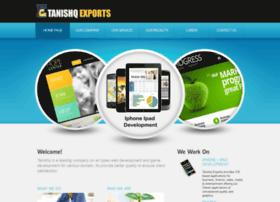 tanishqexports.com