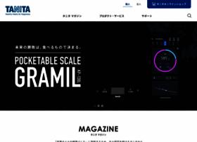 tanita.co.jp