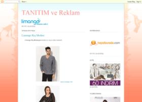 tanitimvereklam.blogspot.com.tr