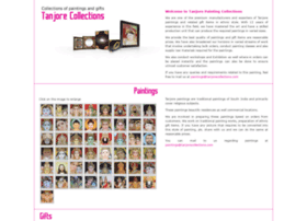 tanjorecollections.com