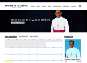 tanjorediocese.org