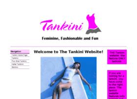 tank-ini.com