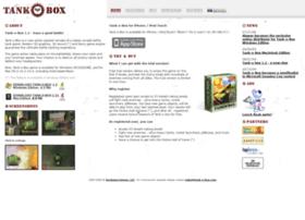 tank-o-box.com