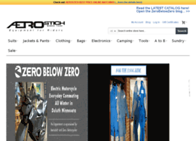 tank.aerostich.com