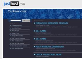 tankaar.com
