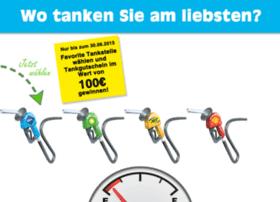 tanken-gratis.de