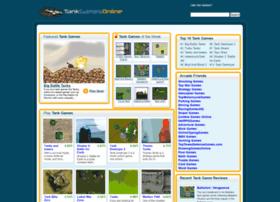 Tankgamesonline org tank games play free tank games online blast your