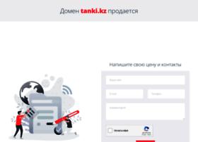 tanki.kz