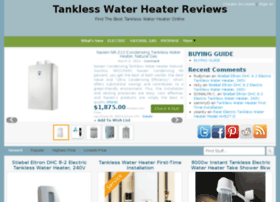 tankless-water-heater-reviews.net