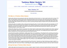 tankless101.com