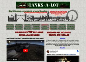 tanklimo.com