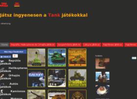 tankos.jatek50ingyenesen.hu