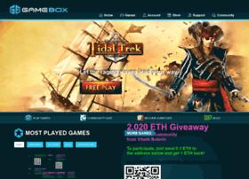 tanks.gamebox.com