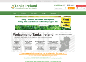 tanksireland.ie