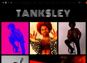 tanksleymusic.com