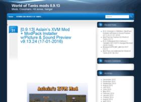 tankswot.com