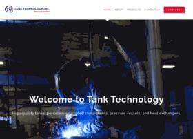 tanktechnology.com