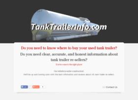 tanktrailerinfo.com