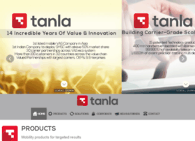 tanlasolutions.com