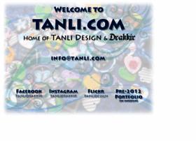 tanli.com