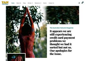 tanmagazine.com.au