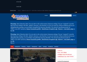 tanmia-informatika.com
