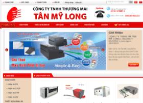 tanmylong.com