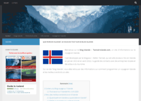 tanned-islande.com