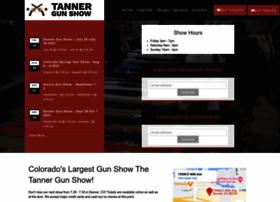 tannergunshow.com