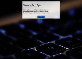 tannerstechtips.com