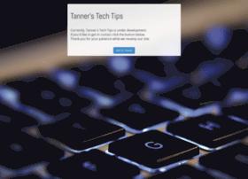 tannerstechtips.info
