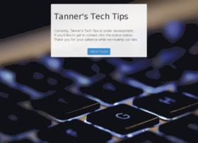 tannerstechtips.net