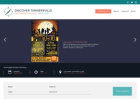 tannersville.com