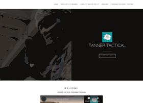 tannertactical.com