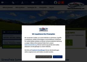tannheimertal.com