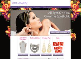 tanojewelry.com