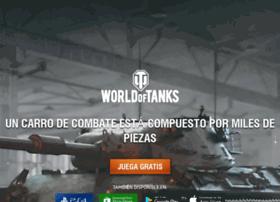 tanque.es