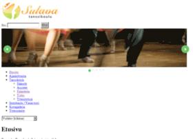 tanssikoulusulava.fi