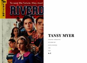 tansymyer.com