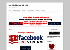 tantalk1340.com