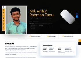 tanur.graphics