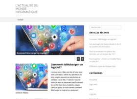 tanusha-informatique-paris.com