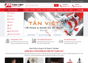 tanvietco.com