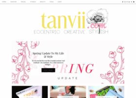tanvii.com