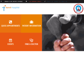 tanvirhospital.com