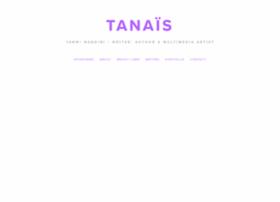 tanwinandini.com