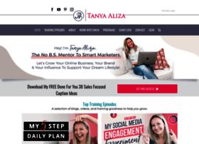 tanyaaliza.com