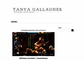 tanyagallagher.com